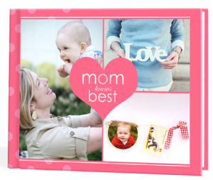 free custom photo book deals on mother s day photo gifts more