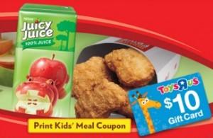 wendys 199 kids meal printable coupon