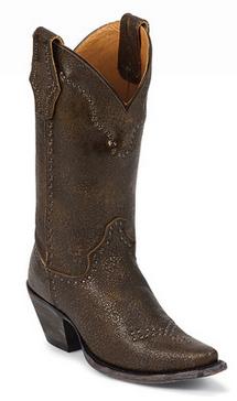 Justin Granite Boot