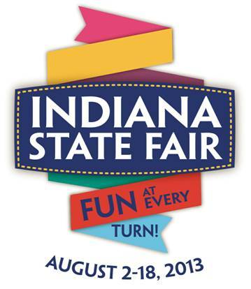 Indiana State Fair 2013