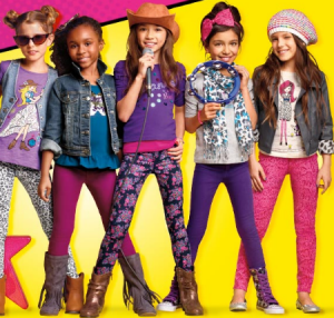Childrens Place jeggings