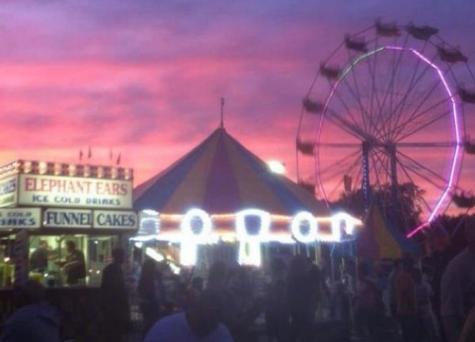 St Lawrence Fall Festival