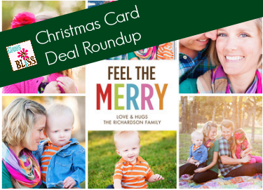 christmas card roundup - Current Christmas Cards