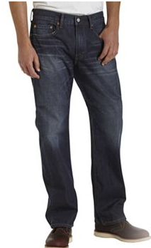Levis 559 Relaxed Straight Fit