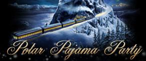 Polar Pajama Party