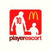McDonald's Player Escort