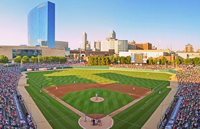 Indianapolis Indians