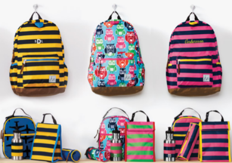 Hanna Andersson backpacks