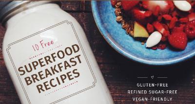 Abes Market Superfood Recipes
