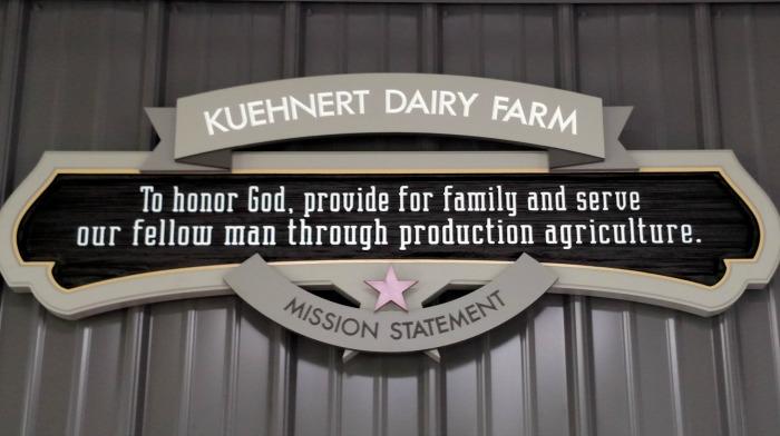 Kuehnert Dairy Farm