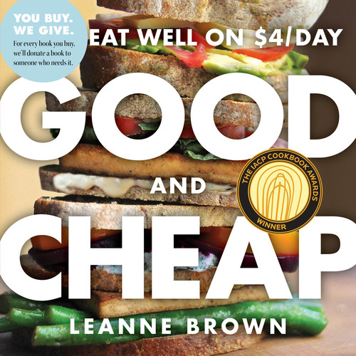 Good and Cheap by Leanne Brown