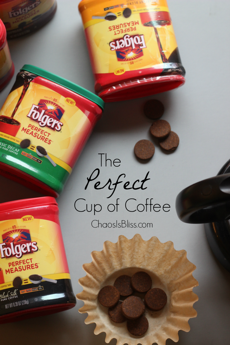What does it take to get that perfect cup of coffee?