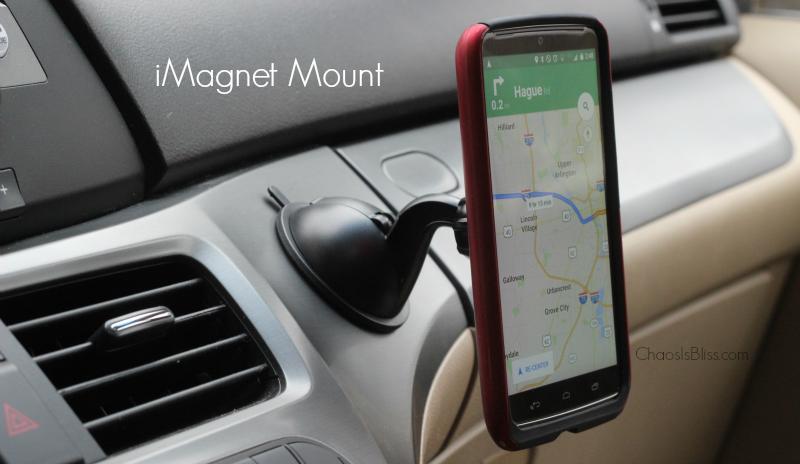 iMagnet Mount