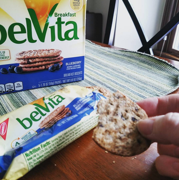 Belivita Breakfast Biscuits