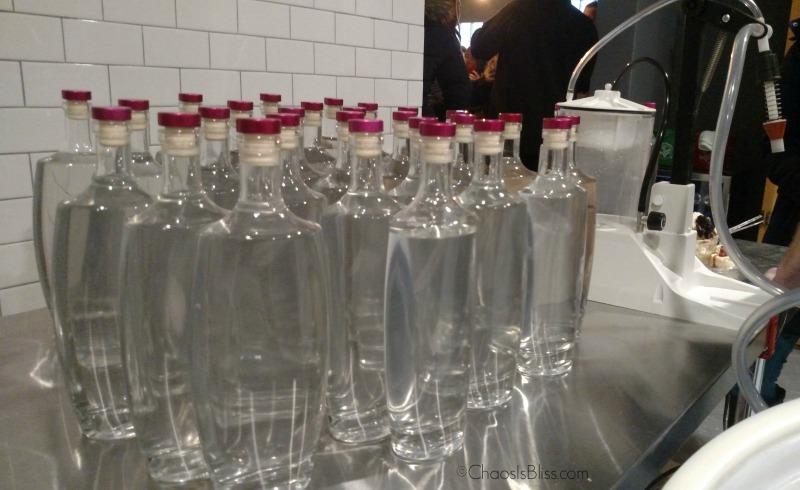 Broken Beaker Distillery Indianapolis