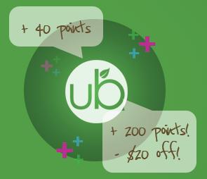 Urthbox rewards